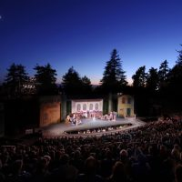 Forest Meadows Amphitheatre - Dominican Univ of CA...