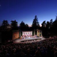Forest Meadows Amphitheatre - Dominican Univ of CA...