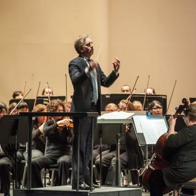 Marin Symphony Masterworks 3: Songs of Destiny