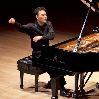 Marin Symphony Masterworks I: Bold Beginnings