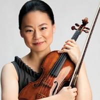 Marin Symphony Masterworks 2: Midori Comes to Marin