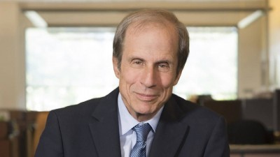 "KQED Forum's MICHAEL KRASNY in Conversation with MARC HERSHON ""Let There Be Laughter"""