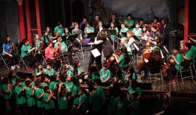 Enriching Lives Through Music