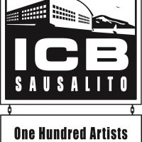 48th Annual ICB Winter Open Studios in Sausalito – 100 Artists