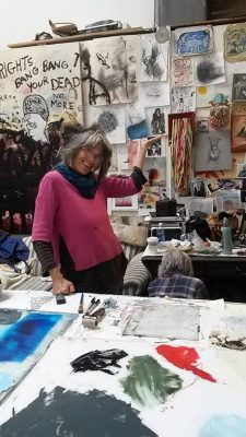 #INTHESTUDIO: Works on Paper Studio Sale