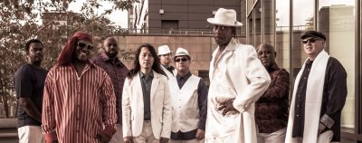 Kalimba, The Spirit of Earth, Wind & Fire: The Ultimate EWF Experience