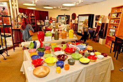 Marin Center Holiday Art & Craft Boutique