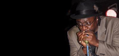 Pro Blues Jam with Roharpo the Bluesman