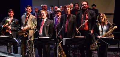 Rory Snyder's Night Jazz Band