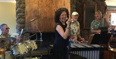 Sunday Brunch with Pete Lind Trio