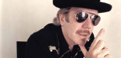 "Holiday Fun! Tribute to Dan Hicks ""Holidaze In Hicksville"""