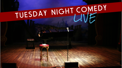 Tuesday Night Comedy Live!