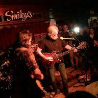 Smiley's Saloon