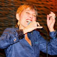 Audrey Moira Shimkas Jazz Ensemble