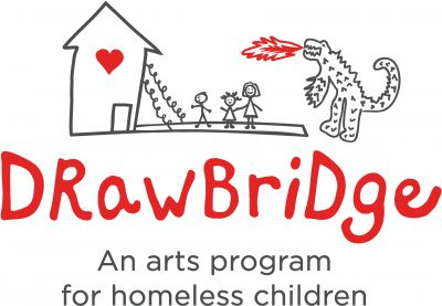 DrawBridge: An Arts Program for Homeless Children