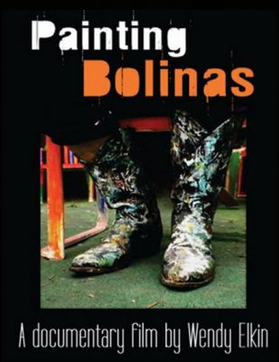 "ART FILM FRIDAY: ""Painting Bolinas"""