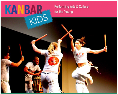 KANBAR KIDS – Performing Arts & Culture for the Young