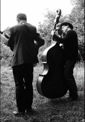 Music at the Printshop: LoWatters, Van & Jude