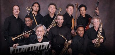Soul Power: Tribute to Tower of Power