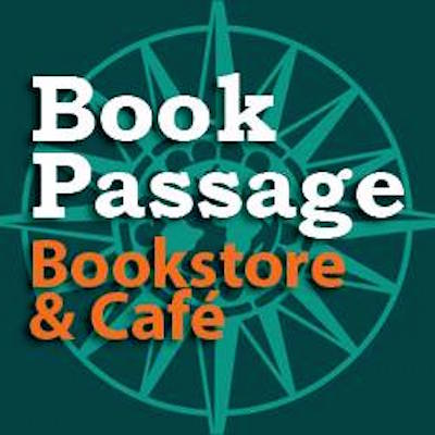 Book Passage, Sausalito