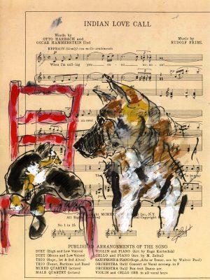 Animalia Musicale: A Chorus of Critters