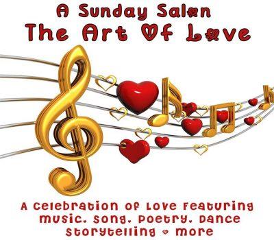 Art of Love Sunday Salon