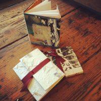 BAP! Book Arts Potluck