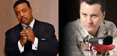 Derick Hughes Superband feat. Karl Perazzo & Special Guests
