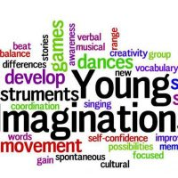 Young Imaginations