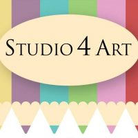Studio 4 Art - Holiday Art Camps - Novato