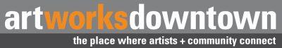 Art Works Downtown 2nd Friday Art Walk