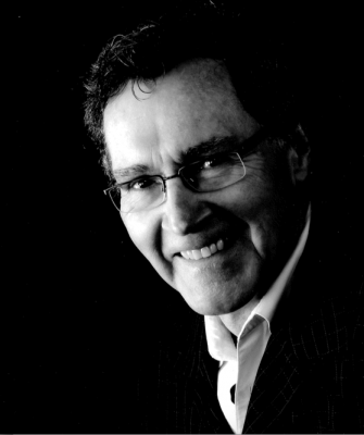 Body, Heart, and Soul: Journey into your poetic voice w/ DICK BROWN