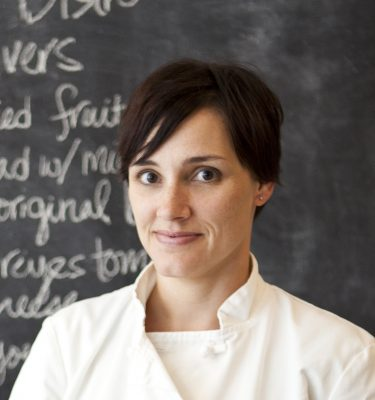 Fresh Starts Chef Events: Jennifer Luttrell