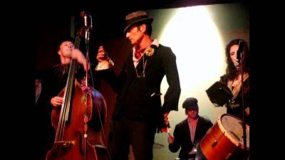 Music @ Printshop: Johnny & June, Hollis Peach