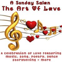 Sunday Salon: The Art of LOVE