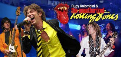 Unauthorized Rolling Stones