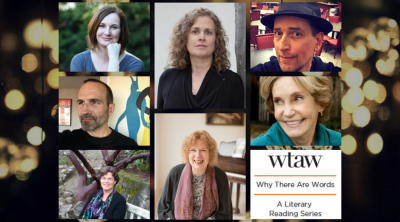 WTAW: Book Launch and Reading