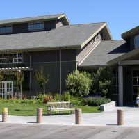 Mill Valley Community Center