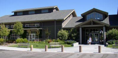 Mill Valley Community Center