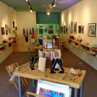 Artist Within - A Cedars Gallery