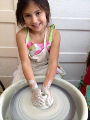 Art + Explore Preschool - a.m. + p.m. M, T, W, Th, or F
