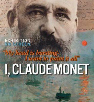 Exhibition On Screen: I, Claude Monet