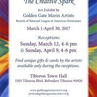 Golden Gate Marin Artists