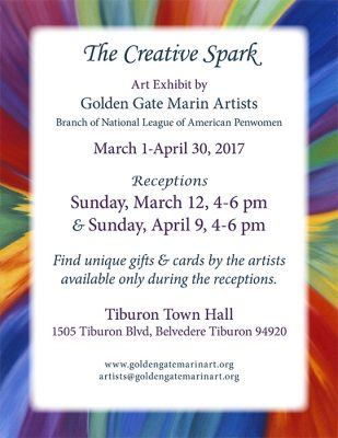 Golden Gate Marin Artists