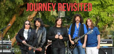 Journey Revisited: Tribute to Journey