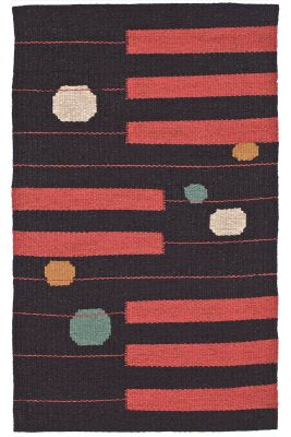 The Way Home- tapestries by Sue Weil