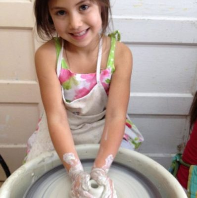 Art + Explore Preschool - a.m. + p.m. T, W, Th, or F Session: Week of May 1, 8, 15, 22, 29, June 5