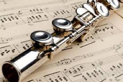 Golden Gate Flute Choir in Concert