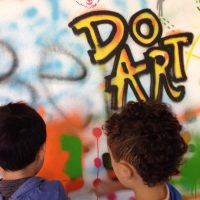 Maker + Art Camp- Aug. 14-18