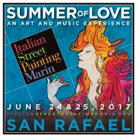 The Summer of Love: An Art and Music Experience
